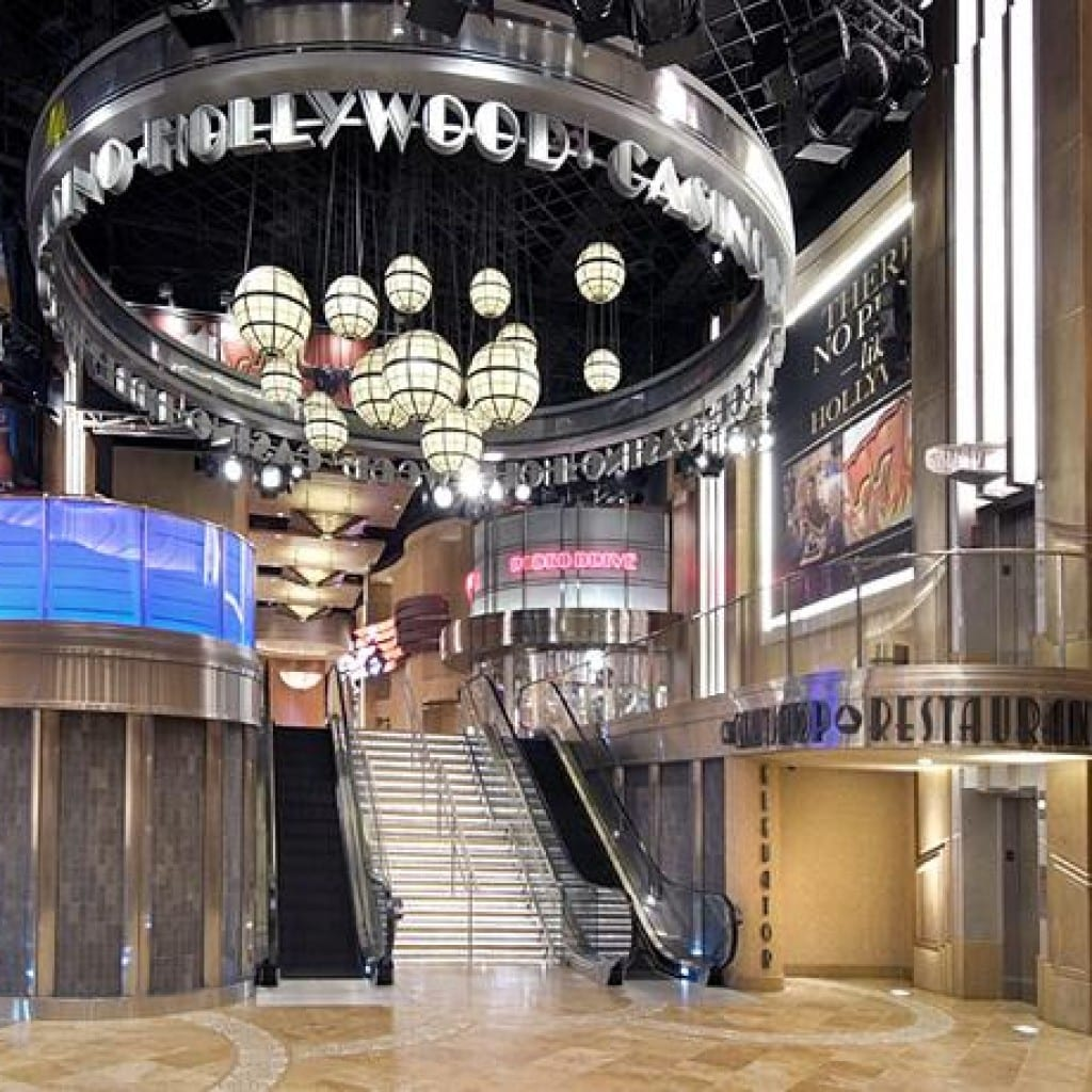 hollywood casino vip lounge joliet phone number
