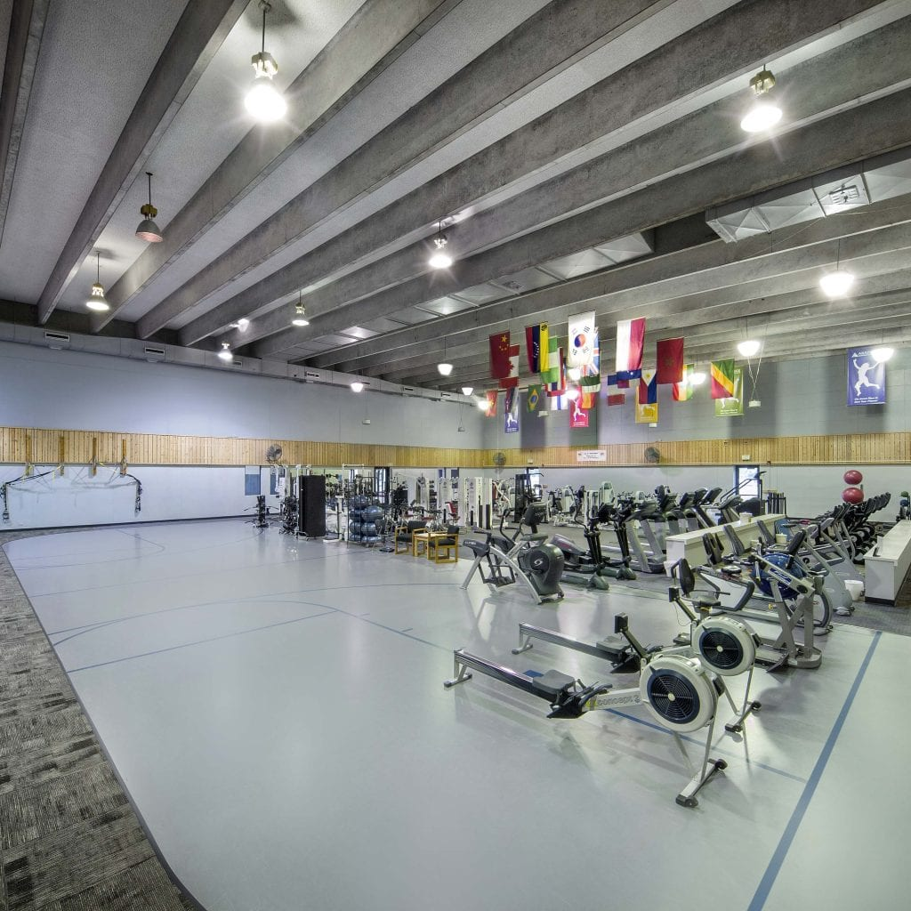 Arapahoe Community College Fitness Center W E O Neil