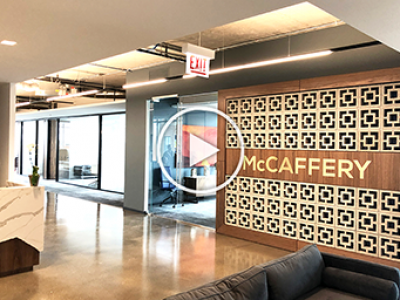 CHICAGO | W.E. O'Neil Completes McCaffery Interests' New Office in Fulton Market