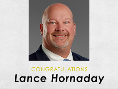 CHICAGO | W.E. O'Neil Promotes Lance Hornaday to Director of Self-Perform